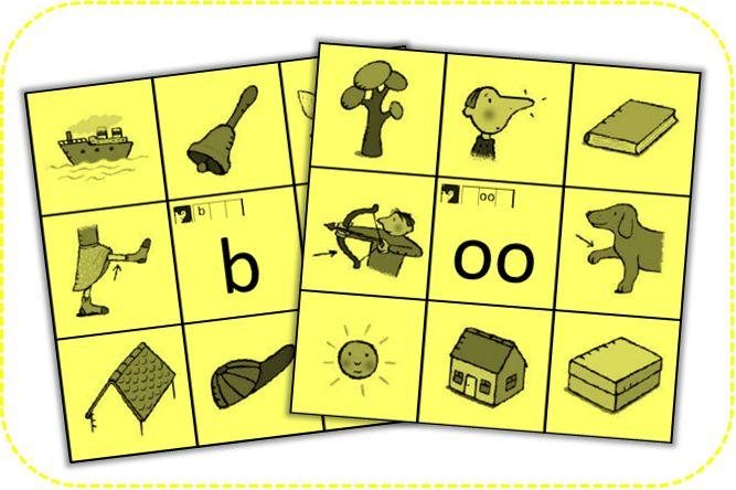 Met deze kaarten oefenen de kinderen op auditieve analyse. Veel leerlingen hebben ook in kern 2 nood aan dit soort oefeningen. Wanneer je merkt dat het hakken en plakken van woorden nog niet goed l...