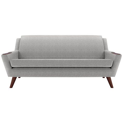 Buy G Plan Vintage The Fifty Five Large Sofa Online at johnlewis.com