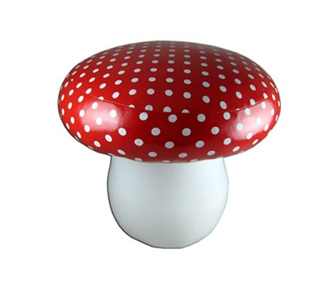 We at Party Squad are so excited to introduce these gorgeous red and white polka dot vinyl mushroom stools to our childrenu0027s party hire range!  sc 1 st  Pinterest & 72 best Unusual stools images on Pinterest | Stools Mushrooms and ... islam-shia.org