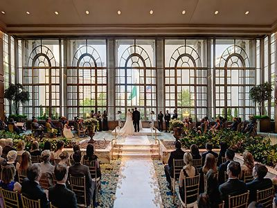 Fairmont Olympic Hotel Wedding Venues Seattle 98101 Bailey Pinterest And
