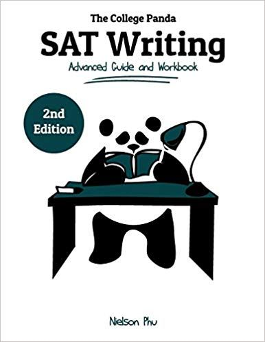 PDF DOWNLOAD] The College Panda's SAT Writing: Advanced