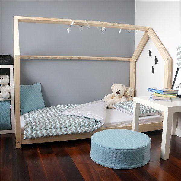 Bed house Bett-Haus Postel domeček