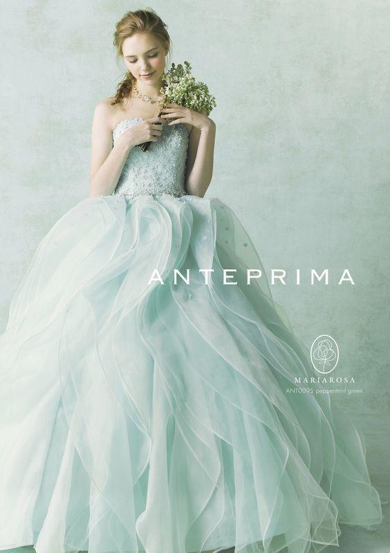 Anteprima style