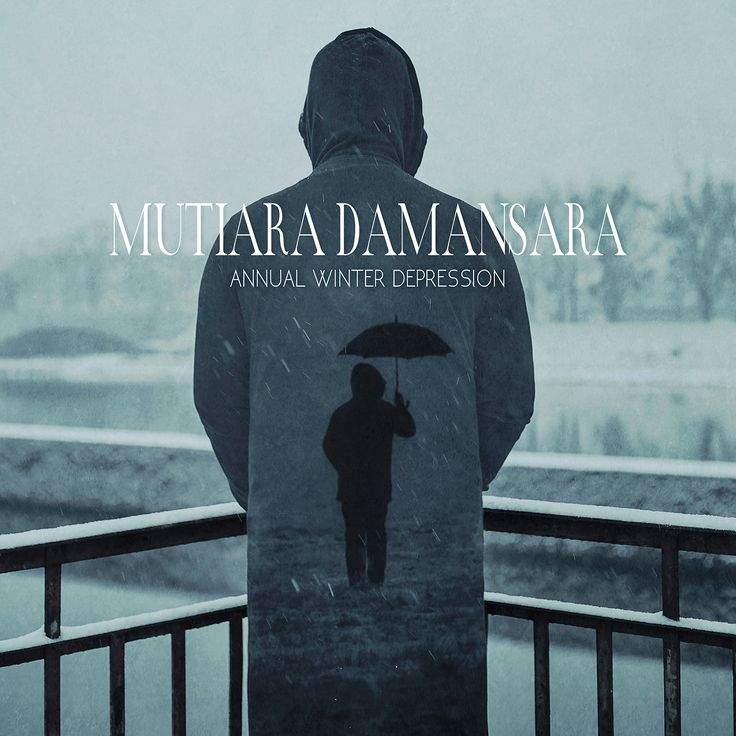 "Mutiara Damansara ""Annual Winter Depression"" cover by Joanna Jankowska artofinvi Artofinvi"
