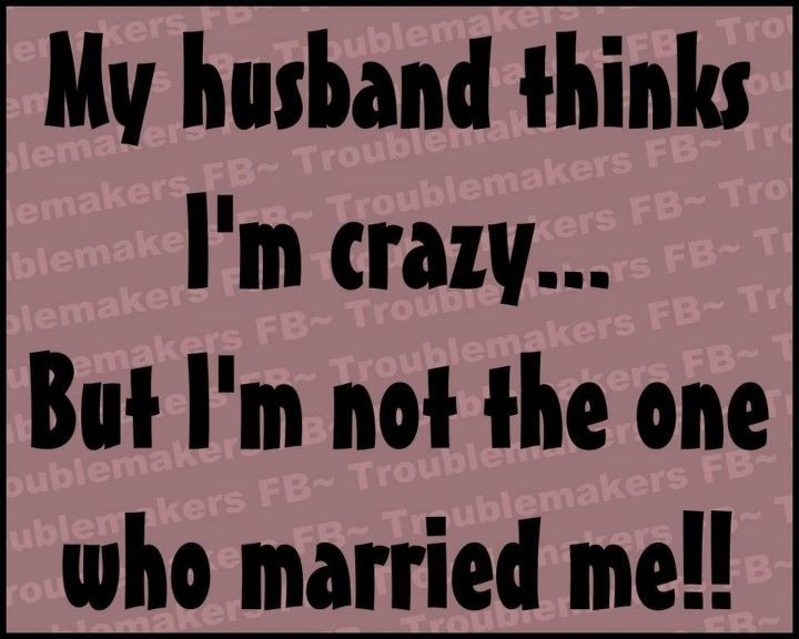 Funny Memes For Hubby : Hey o beware of husband™ wife is cool funny doormats husband