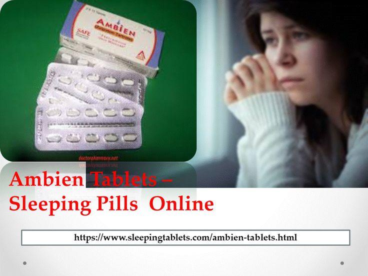ambien pills online