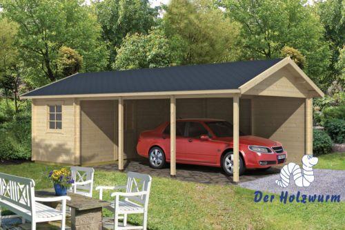 17 best ideas about carport mit ger teraum on pinterest. Black Bedroom Furniture Sets. Home Design Ideas