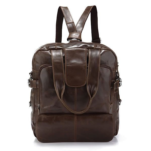 1000  ideas about Brown Leather Backpack on Pinterest | Leather ...