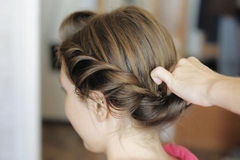 Römische Frisuren prägen heutige Frisuren mehr als Sie denken. Wir haben für Sie die schönsten Frisuren zum Nachstylen zusammengefasst.