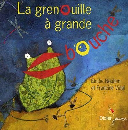 Une histoire racontée par Francine Vidal, auteur de ce célèbre album pour enfant.