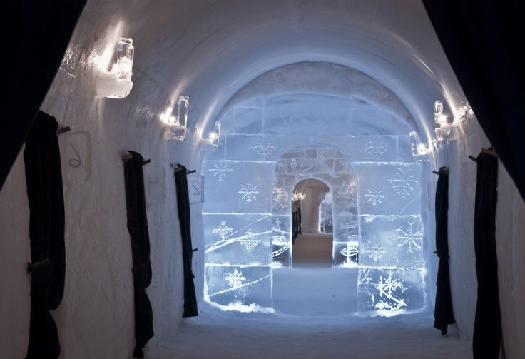 Alta Norway  City pictures : Ice Hotel Sorrisniva, Alta Norway | Travels revisited | Pinterest