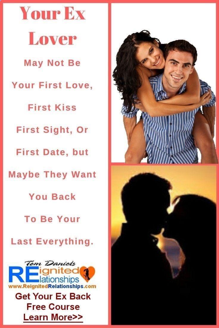 First date with ex boyfriend