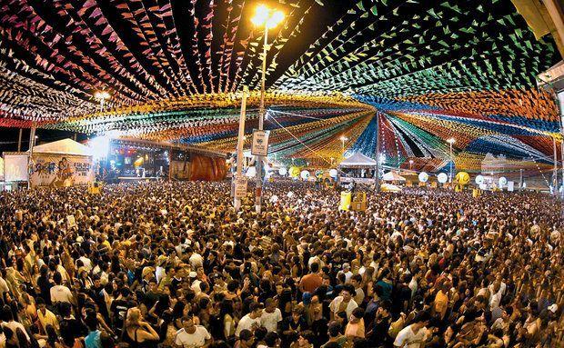 – Festas de São João Nordestinas | Guilhermina Shoes
