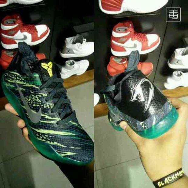 57b74e0dc75 Nike Kobe 11