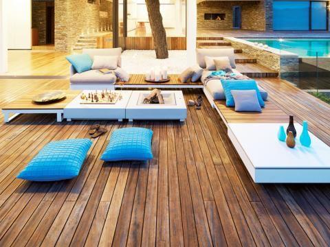 lounge selber bauen – godsriddle, Haus und garten
