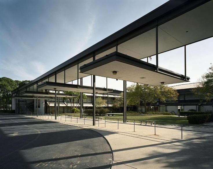 16 Best Sarasota School Of Architecture Images On Pinterest