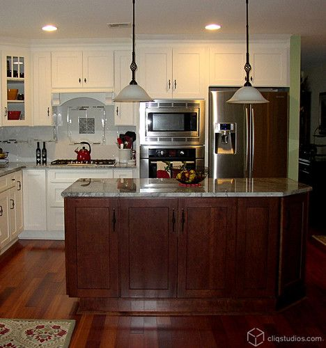 white and cherry kitchen cabinets 59 best images about cherry kitchen cabinets on 1733