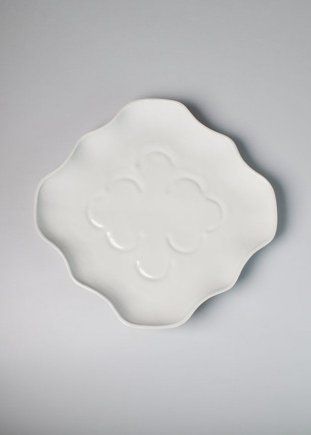 Product photo | Castellum talíře