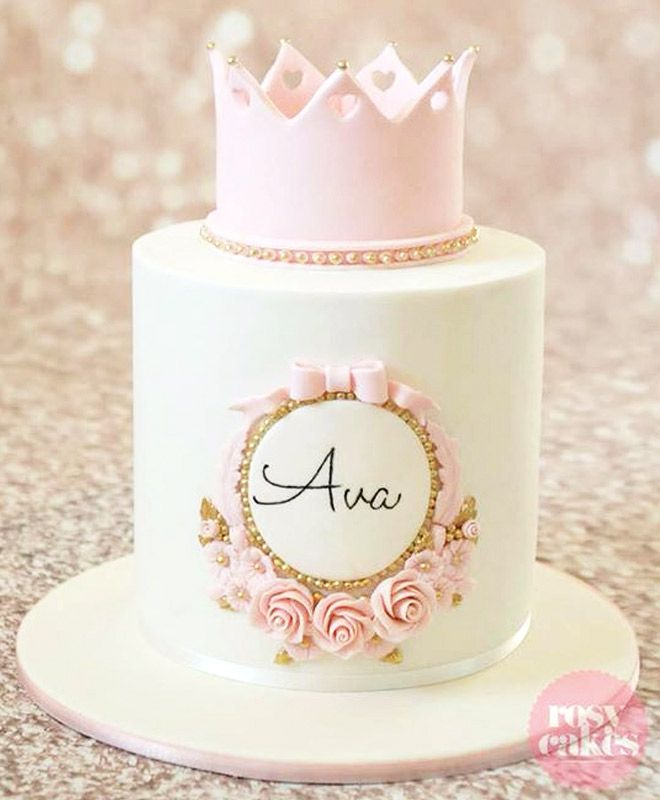 11 princess cakes for a regal celebration - Mum's Grapevine