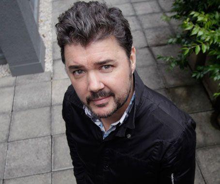 In Profile: futurespace's Gavin Harris | INDESIGNLIVE