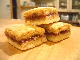 「ジャムサンドクッキー 寒天 レシピ」の画像検索結果