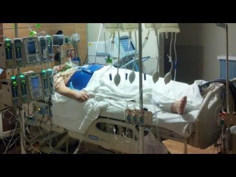 Man loses pulse for 45 minutes, wakes up with incredible vision of afterlife