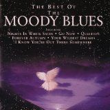 The Best Of The Moody Blues (Audio CD)By The Moody Blues