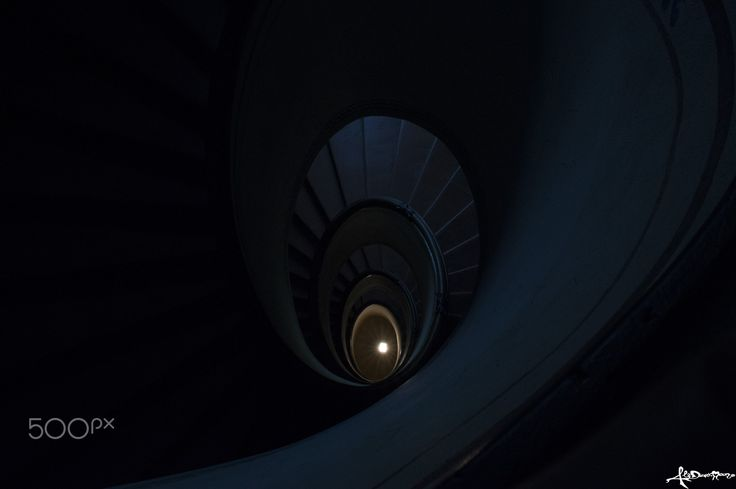 """Spiral by Barozzi - Spiral staircase with helix structure and no support by Italian engineer Barozzi called """"il Vignola"""",  a masterpiece of architecture"""