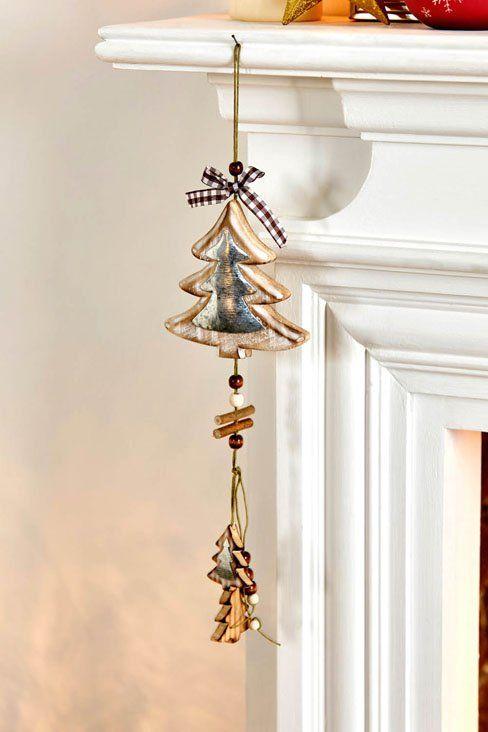 "Di's Home Decor on Twitter: ""Hanging Christmas Tree £7.00 #christmas #xmas #ChristmasDecoration #xmasdecoration #christmastree #ChristmasIsComing #ChristmasCountdown https://t.co/VlpFC3HXo6"""