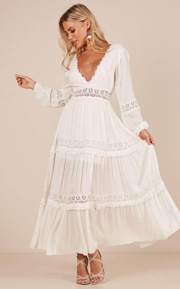 Pin On Bold Shoulder Dress