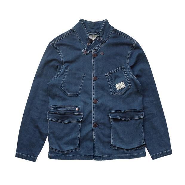 Crafter Chore Jacket