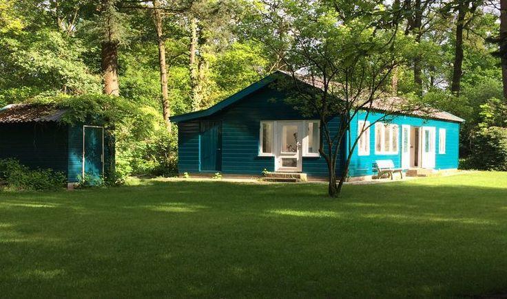 Natuurhuisje 26091 - vakantiehuis in Eefde