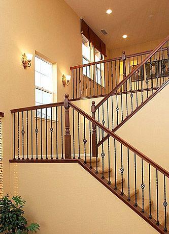 Best Villas Wrought Iron And Landing On Pinterest 400 x 300