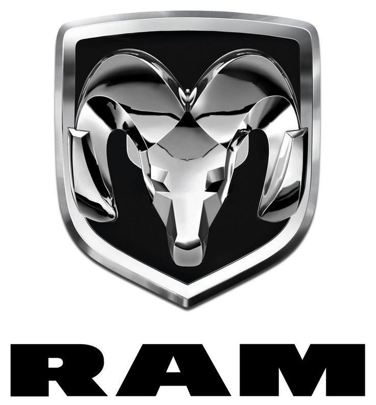 Ram Trucks Logo [EPS-PDF]