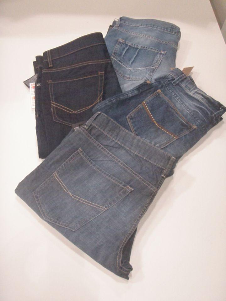 RIFLE - Sleva na pánské džíny