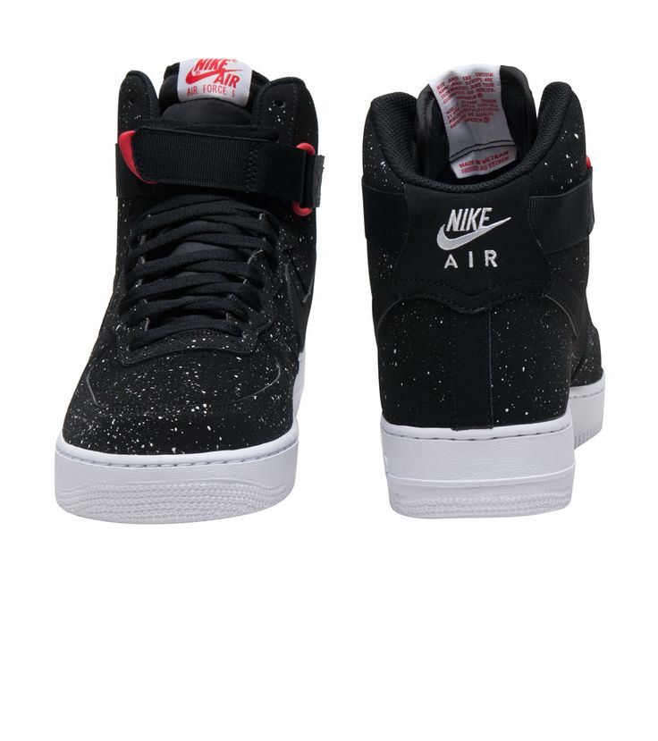 nike air force one blanche et rouge river