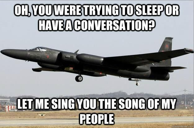 funny airforce sayings | The United States Air Force posted this on Facebook.