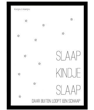 Posters & Lijsten | Simpel en Puur