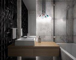 Łazienka styl Nowoczesny - zdjęcie od Wiktoria Ginter