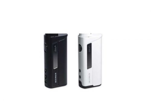 Innokin Oceanus 20700 Battery TC Box Mod designed with compact size and sleek. Works with a removable 20700 cell that delivers 110W of power. Powered by the ultra-fast AETHON chipset, that gives you precision Temperature Control, Variable Wattage and Bypass modes with unparalleled accuracy.