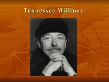 """tennessee williams and works a look Tennessee williams' paintings, which are on view at the key west art and  but  would williams' works be worthy of a museum had they been painted  """"he, and  others, look at them as an extension of williams' writing — of."""