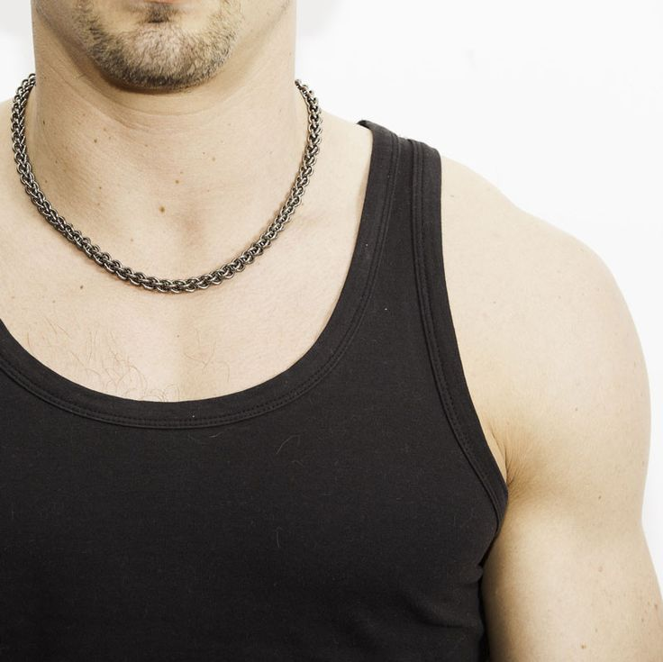 WILLIAM - Super luxurious chain for your man