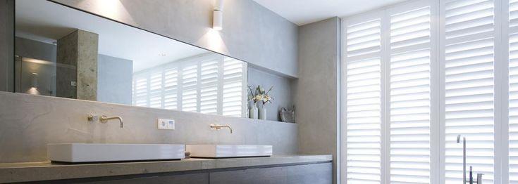 badkamer beton - Google zoeken