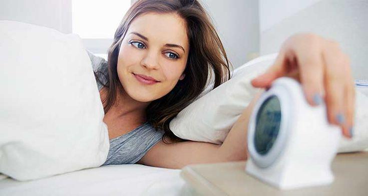 Sabah Yorgunluğunu Atmanız İçin 10 Öneri!