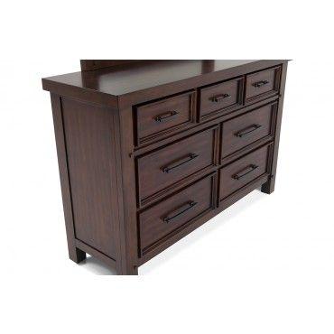 Hudson Youth Dresser