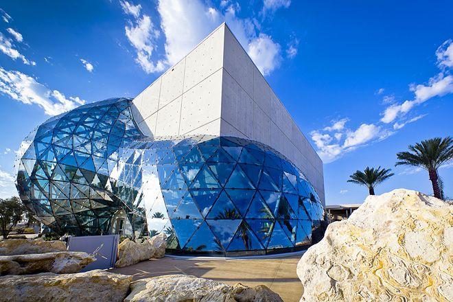 Музей Сальвадора Дали | DESIGNER NEWS