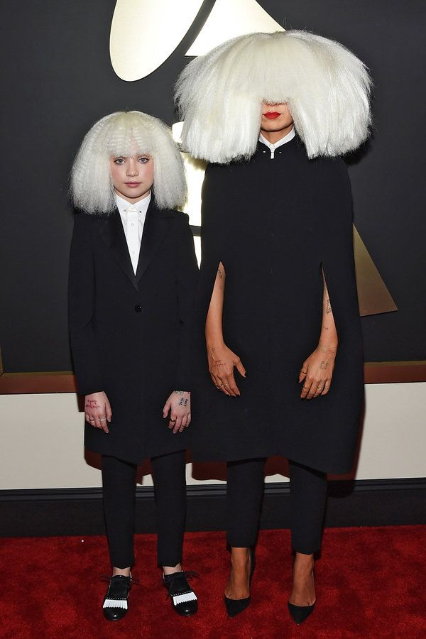 The 10 Best Dressed at the 57th Grammy Awards - NYTimes.com