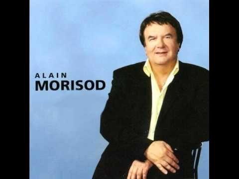 Alain Morisod - Mon amour c'est toi