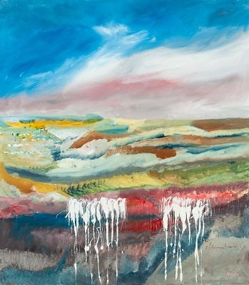 Sidney Nolan: Landscapes | GALLERY | What's On | Sidney Nolan Trust