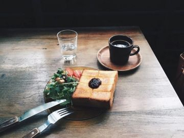 — 眼 鏡 — ︱ Butter Toast